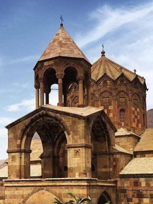 کلیسای سنت استپانوس